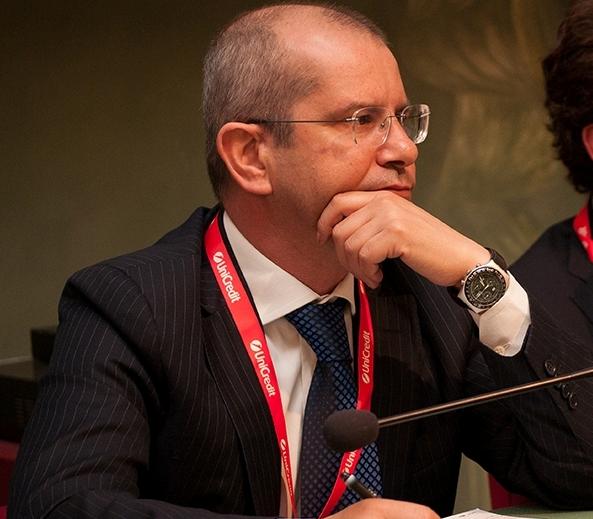 Davide Usai Direttore UNICEF Italia
