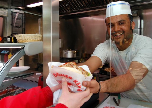 kebab-immigrato